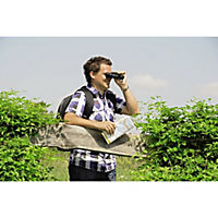 "Hama Fernglas ""Optec"", 12x25 Compact - Produktdetailbild 4"