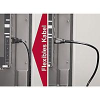 "Hama High Speed HDMI™-Kabel ""Super Slim"", 1,80 m - Produktdetailbild 2"