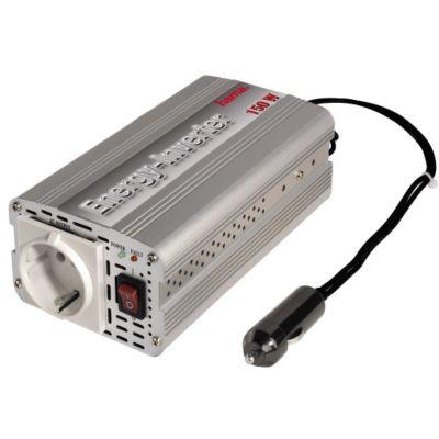 Hama Kfz-Inverter Safety, 150 W