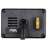 "Hama Kfz-Inverter ""Safety"", 150 W - Produktdetailbild 5"