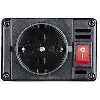 "Hama Kfz-Inverter ""Safety"", 150 W - Produktdetailbild 4"