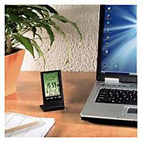 "Hama LCD-Thermo-/Hygrometer ""TH-100"" - Produktdetailbild 1"