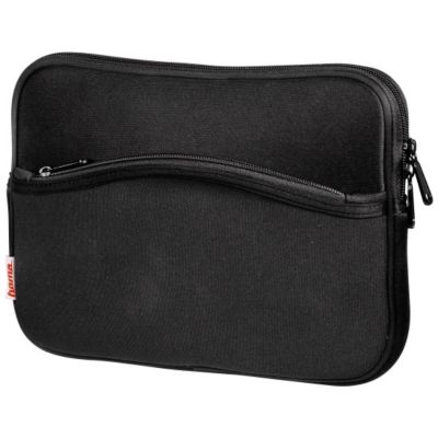 Hama Netbook-Sleeve Comfort, bis 26 cm (10,2), Schwarz