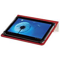 """Hama Portfolio """"TwoTone"""" für alle Tablets bis 17,8 cm (7""""), Rot/Weiß - Produktdetailbild 2"""
