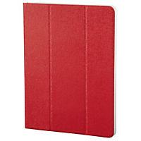 """Hama Portfolio """"TwoTone"""" für alle Tablets bis 17,8 cm (7""""), Rot/Weiß - Produktdetailbild 3"""