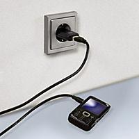 Hama USB-Ladegerät 5V/1A - Produktdetailbild 1
