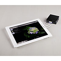 "Hama Wi-Fi-Datenleser ""Pro"" SD/USB für Smartphone u. Tablet-PC, inkl. - Produktdetailbild 2"
