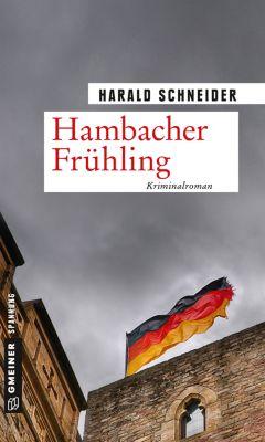 Hambacher Frühling, Harald Schneider