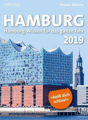 Hamburg 2019, Simone Glöckler