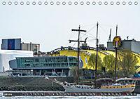 Hamburg - Ahoi zur großen Hafenrundfahrt (Tischkalender 2019 DIN A5 quer) - Produktdetailbild 7