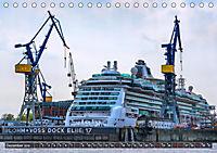 Hamburg - Ahoi zur großen Hafenrundfahrt (Tischkalender 2019 DIN A5 quer) - Produktdetailbild 12
