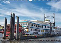 Hamburg - Ahoi zur großen Hafenrundfahrt (Wandkalender 2019 DIN A3 quer) - Produktdetailbild 1