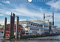 Hamburg - Ahoi zur großen Hafenrundfahrt (Wandkalender 2019 DIN A4 quer) - Produktdetailbild 1