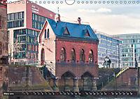 Hamburg - Ahoi zur großen Hafenrundfahrt (Wandkalender 2019 DIN A4 quer) - Produktdetailbild 3