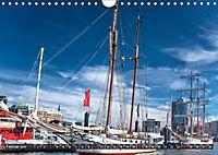 Hamburg - Ahoi zur großen Hafenrundfahrt (Wandkalender 2019 DIN A4 quer) - Produktdetailbild 2