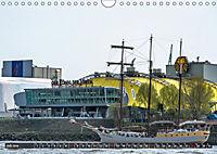 Hamburg - Ahoi zur großen Hafenrundfahrt (Wandkalender 2019 DIN A4 quer) - Produktdetailbild 7
