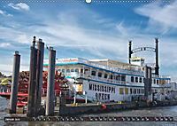 Hamburg - Ahoi zur großen Hafenrundfahrt (Wandkalender 2019 DIN A2 quer) - Produktdetailbild 1