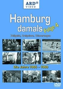 Hamburg damals, Hamburg Damals
