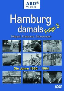 Hamburg damals, Hamburg Damals