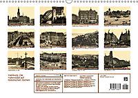 Hamburg: Die Hafenstadt auf historischen Stichen (Wandkalender 2019 DIN A3 quer) - Produktdetailbild 1