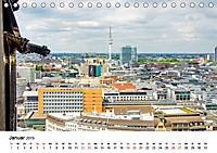 Hamburg - facettenreiche Metropole (Tischkalender 2019 DIN A5 quer) - Produktdetailbild 1
