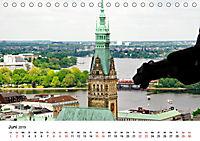 Hamburg - facettenreiche Metropole (Tischkalender 2019 DIN A5 quer) - Produktdetailbild 6