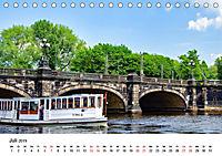 Hamburg - facettenreiche Metropole (Tischkalender 2019 DIN A5 quer) - Produktdetailbild 7