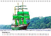 Hamburg - facettenreiche Metropole (Tischkalender 2019 DIN A5 quer) - Produktdetailbild 11