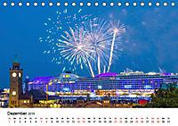 Hamburg - facettenreiche Metropole (Tischkalender 2019 DIN A5 quer) - Produktdetailbild 12
