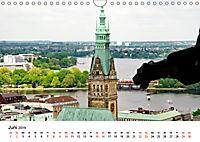 Hamburg - facettenreiche Metropole (Wandkalender 2019 DIN A4 quer) - Produktdetailbild 6