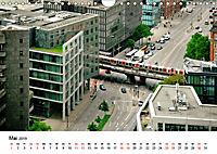 Hamburg - facettenreiche Metropole (Wandkalender 2019 DIN A4 quer) - Produktdetailbild 5