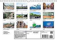 Hamburg - facettenreiche Metropole (Wandkalender 2019 DIN A4 quer) - Produktdetailbild 13