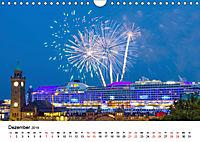 Hamburg - facettenreiche Metropole (Wandkalender 2019 DIN A4 quer) - Produktdetailbild 12
