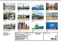 Hamburg - facettenreiche Metropole (Wandkalender 2019 DIN A2 quer) - Produktdetailbild 13