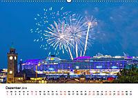Hamburg - facettenreiche Metropole (Wandkalender 2019 DIN A2 quer) - Produktdetailbild 12