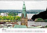 Hamburg - facettenreiche Metropole (Wandkalender 2019 DIN A3 quer) - Produktdetailbild 6