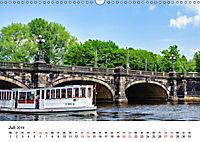 Hamburg - facettenreiche Metropole (Wandkalender 2019 DIN A3 quer) - Produktdetailbild 7