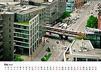 Hamburg - facettenreiche Metropole (Wandkalender 2019 DIN A3 quer) - Produktdetailbild 5