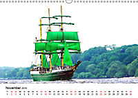 Hamburg - facettenreiche Metropole (Wandkalender 2019 DIN A3 quer) - Produktdetailbild 11