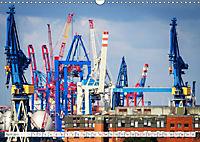 Hamburg. HafenCity, Kontorhausviertel und Speicherstadt. (Wandkalender 2019 DIN A3 quer) - Produktdetailbild 4