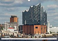 Hamburg. HafenCity, Kontorhausviertel und Speicherstadt. (Wandkalender 2019 DIN A3 quer) - Produktdetailbild 5