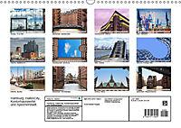 Hamburg. HafenCity, Kontorhausviertel und Speicherstadt. (Wandkalender 2019 DIN A3 quer) - Produktdetailbild 13