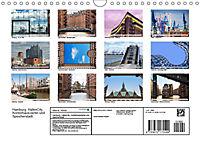 Hamburg. HafenCity, Kontorhausviertel und Speicherstadt. (Wandkalender 2019 DIN A4 quer) - Produktdetailbild 13