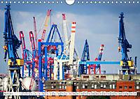 Hamburg. HafenCity, Kontorhausviertel und Speicherstadt. (Wandkalender 2019 DIN A4 quer) - Produktdetailbild 4