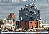 Hamburg. HafenCity, Kontorhausviertel und Speicherstadt. (Wandkalender 2019 DIN A4 quer) - Produktdetailbild 5