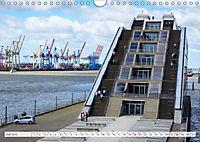 Hamburg. HafenCity, Kontorhausviertel und Speicherstadt. (Wandkalender 2019 DIN A4 quer) - Produktdetailbild 7