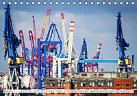 Hamburg. HafenCity, Kontorhausviertel und Speicherstadt. (Tischkalender 2019 DIN A5 quer) - Produktdetailbild 4