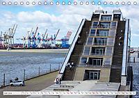 Hamburg. HafenCity, Kontorhausviertel und Speicherstadt. (Tischkalender 2019 DIN A5 quer) - Produktdetailbild 7