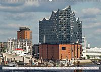 Hamburg. HafenCity, Kontorhausviertel und Speicherstadt. (Wandkalender 2019 DIN A2 quer) - Produktdetailbild 5