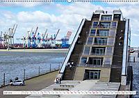 Hamburg. HafenCity, Kontorhausviertel und Speicherstadt. (Wandkalender 2019 DIN A2 quer) - Produktdetailbild 7